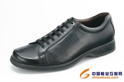 bata秋季新款男鞋