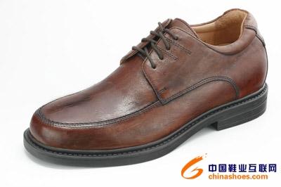 bata今季为职业男士们推出各型舒适鞋款