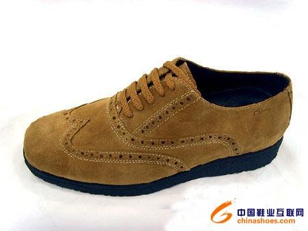 cd 翻皮复古版男鞋 1580元