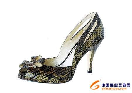 女人恋物情结 厮恋高跟鞋的秘密