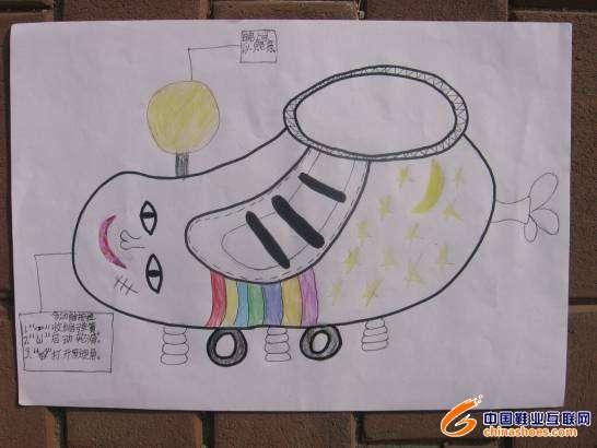幼儿园灯泡创意作品
