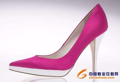 鞋子,女人,流行
