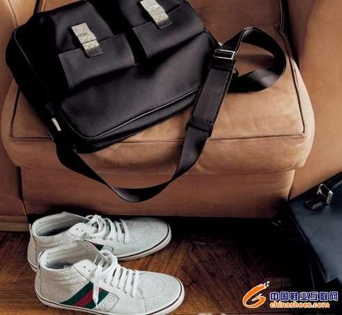男生好看的鞋子图片 时尚男生鞋子