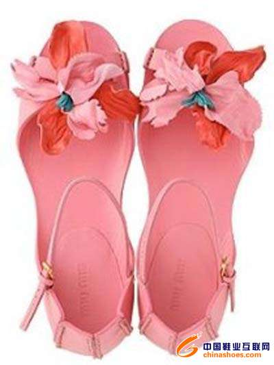 miumiu品牌2008年最新款时髦女鞋