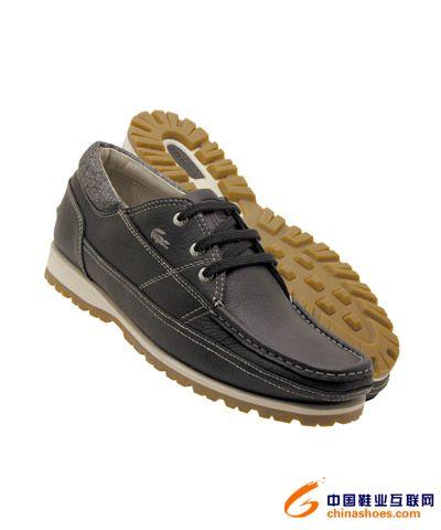 男人鞋时尚风味