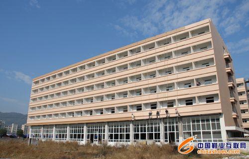 宿舍楼/吉尔达新工业园宿舍楼和食堂