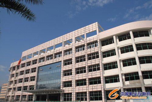 办公楼/吉尔达新工业园办公楼